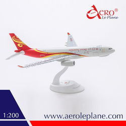 Hong Kong Airlines A330 1:200 Airbus Plastic Product Aircraft