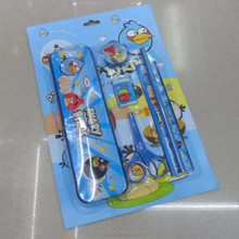 school supplies stationery products back to school kids stationery set