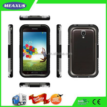 Diver Used PC+Silicone with RoSH Phone Waterproof Case for Samsung S5