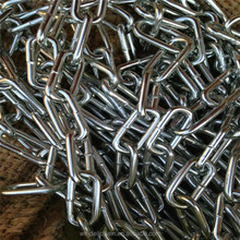 stud link anchor chain 27.5m
