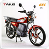 eec electric motorbike tailg scooter moped steel electric bike for sales TL1500DQ-EC