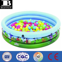 factory customized inflatable ball pit for sale baby indoor commercial ball pits water pool small tube