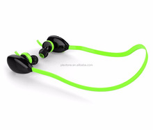 Bluetooth 4.0 Wireless Sport Headset, Noise Cancelling Sweat Proof Earbuds, Sport / Jogging / Hiking / Cycling / Gym / Exercise