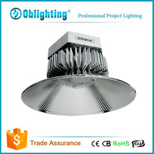 New arrival !! Full color CRI 80Ra 120w to 210w MOSO waterproof driver industrial led high bay light