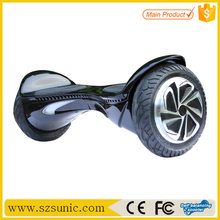Hands free electric mobility mini two wheels self balancing scooter