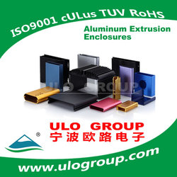 High Quality Low Price Aluminum Extrusion Enclosure Electrical Manufacturer & Supplier - ULO Group