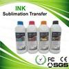 long shelf-life 100% Cotton EP dx5 dx7 ink sublimation