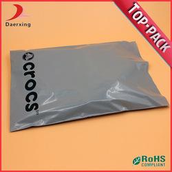 Custom plastic shipping envelopes/Design plastic document PE mailing bag