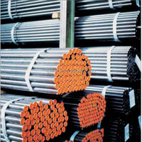 ASTM A53 API 5l X42 X52 X60 X70 PE coated / Galvanized coated carbon seamless steel pipe