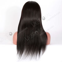 straight remi micro braided lace front wigs