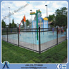 New Fashion Customized Unique Design Best Quality Cheap Wrought Iron Fence Panels For Sale
