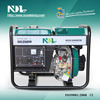 NDL Diesel Generator 2KW Open Type Single Phase Recoil/Manual Start NDL3500H