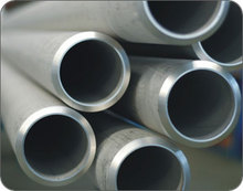 Stainless Steel Seamless / Welded Pipe Manufacturer