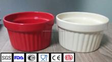M1057 Ice cream bowl, ice cream cup, ice cream ceramic cup containers