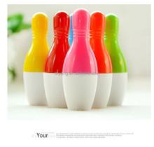 Professional Manufacturer Promotional bowling Ball Pen/ plastic ball pen, ball point pen/hot sale advertising ball pen