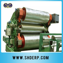Rotary Belt Drum Vulcanizer