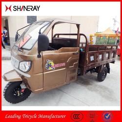 Shineray 150cc 200cc 250cc 300cc Water Cooling Heavy Loading Tuk Tuk