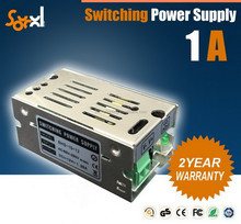 24V 1A AC/DC Switching power supply 15W CE ROHS convert power supply