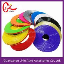 American auto accessories wholesale car rubber wheel rim protector