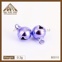 Hot selling JTL manufacture christmas beaded bells for sale