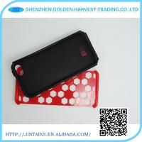2015 Good Quality New Animal Shaped Silicone Phone Case