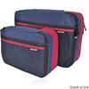 2015 hot sell Nylon travel organizer bag set fashion travel organizer bag