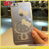 Hot Selling New soft TPU hello kotty back cover for iphone 6PLUS