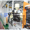 YH268 horizontal pet preform injection molding machine price
