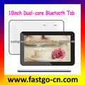 Android 4.2 allwinner a20 10 polegada tablet pc para venda com câmara dupla preço mais barato na china oem