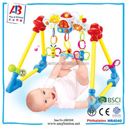 2015 New hot sale baby gym walking chair promotional fitness equipment for baby