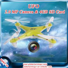 nuevos juguetes para niño 2015 !! GW-TF801 precio avión de control remoto vs qr walkera x350 Quadcopter