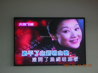 P16 made in China factory price outdoor double side full color LED display advertising LED sign best quality