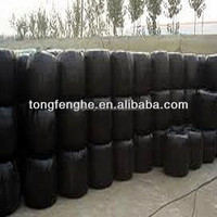 Agriculture LLDPE Silage Film Black for Grass Package