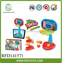 2014 intelligence game toy ejection basketball board games,basketball games