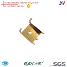 Custom Electronic Components Fabrication Factory Wholesale Copper Electrical Contacts
