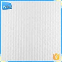 Professional supply hot selling new style custom texture polyresin decorative wall panel 3d