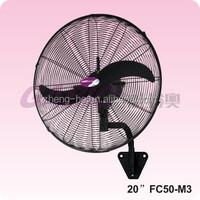 30 Inch Industrial Wall Mounted Fan