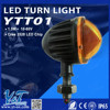 Factory directly price electric motorcycle conversion kits 1.5w low power motorcycle amber turn signal YTT01
