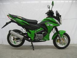 hot sale good look 150cc classic model 250cc racing motorcycle