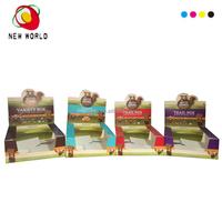 custom paper box display colorful printed packing wholesale