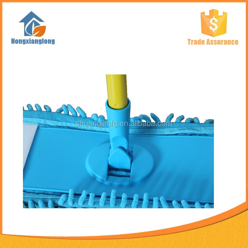 Microfiber Flat Mop System Top Quality Hot Sale Products Microfiber Flat Mopping System