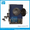 high temperature lab programmable vaccum electric crucible furnace