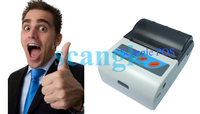 SGT-B58IV 58mm portable handheld mini printer for Android