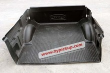 Pickup high quality HDPE F150 bed liners