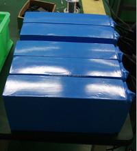 Customized lithium battery 60v / 60 volt lithium battery 20ah 30ah 40ah 50ah 60ah / 60v electric bike battery