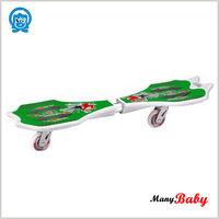 2015 flashing roller skate/flashing wheel shose/land roller skate/Children Toys Popular Vigor board