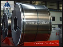 Luli steel manufacture Cold rolled galvanized steel coil --- THE GREAT MANUFACTURE