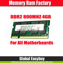 Good wholesaler offer best ddr2 4gb mobile memory card price