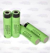 NCR18650B 3.7V 3400mAH Li-ion Rechargeable Battery New 18650 battery NCR18650B 3400mah battery