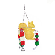 Natural and Clean Wooden Fantastic Wooden Bird Toy For Sale Imported From China